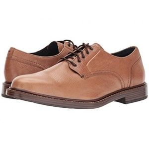 Cole Haan Mens Adams Leather Oxford NEW IN BOX